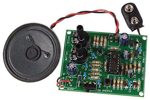 Velleman Kit MK134Elektronik Kit Dampf Sound Generator [1] (steht zertifiziert) -
