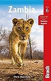 Zambia (Bradt Travel Guides) (English Edition)