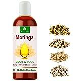 Best Huiles de massage pour les organismes - Huile de Moringa Body & Soul Review