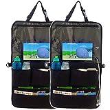 Auto-Rücksitz-Organizer & Tablet-Halter für Kinder