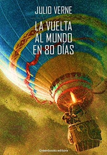 Vuelta al mundo en 80 dias, La kalafate Colección Kalafate