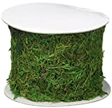 Weddingstar 9855 Roll Of Faux Moss (110Cm)