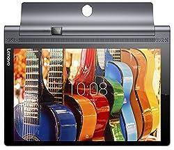 Lenovo YOGA Tab 3 Pro 10 10.1-Inch Tablet - (Puma Black) (Intel Z8550 Processor, 4 GB RAM, 64 GB eMMC Storage, Android 6.0)