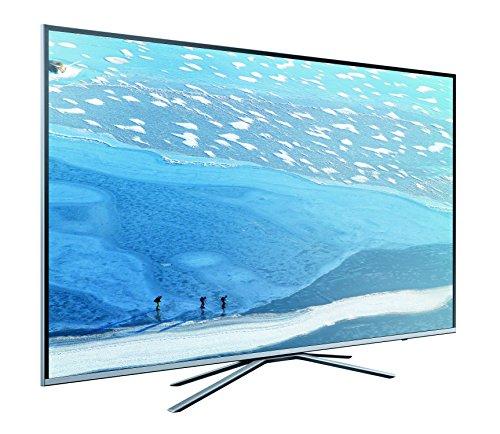 Samsung UE43KU6409 108 cm (43 Zoll) 4k Fernseher - 5