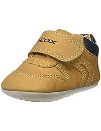 Geox Baby Jungen B New Ian Boy C Krabbel-& Hausschuhe