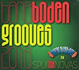 Tanzboden Grooves 2016