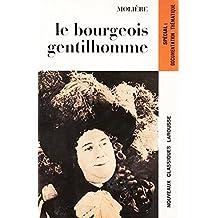 Le bourgeois gentilhomme comédie-ballet