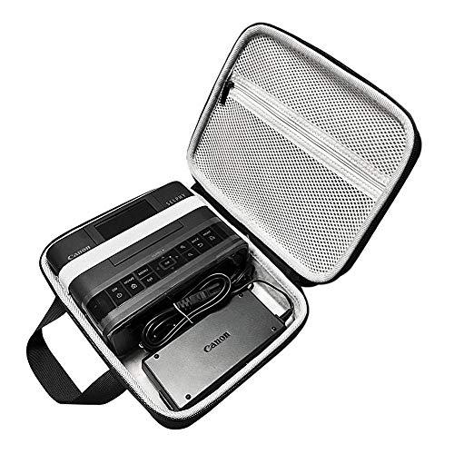 Schutztasche für Canon SELPHY CP1200 Fotodrucker/Canon SELPHY CP1300 Compact Photo Printer Eva Hard Travel Bag - Compact Photo Printer