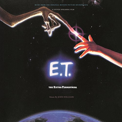 E.T. The Extra-Terrestrial (Mu...