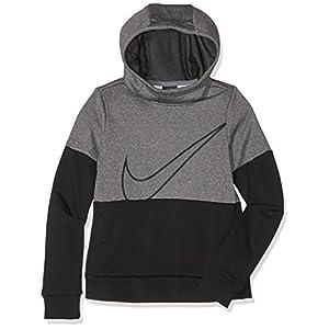 Nike G Nk Hoodie Po Therma GX Sweatshirt, Mädchen