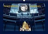 Atmosphères magiques : Photographies et Créations Photo sur le thème de la Magie Visuelle. Calendrier mural A3 horizontal