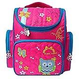 Rucksack, Cartoon Tasche für Jungen Mädchen Casual Daypack Reisegepäckstütze Wirbelsäule Taschen Tasche Schule