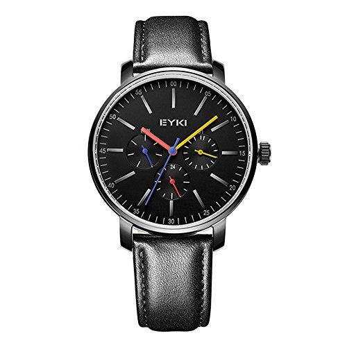 EYKI - -Armbanduhr- E1046