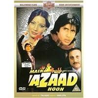 Main Azaad Hoon