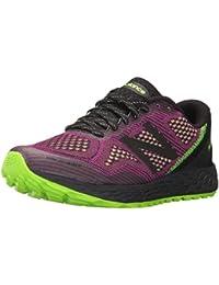 New Balance ® Trail Fresh Foam Gobi v2 W Zapatillas de trail running poison berry/black
