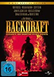 Backdraft (Anniversary Edition) [Special kostenlos online stream