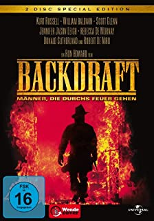 Backdraft (Anniversary Edition) [Special Edition] [2 DVDs]