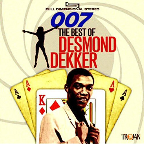 007-the-best-of