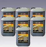 140 Liter Schalöl Professional Schaloel Trennmittel Betontrennmittel Schalungsöl Trennmittel für Formen und Schalungen Holz Metall Matrizenschalungen Mischerschutz