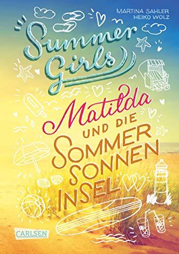 lda und die Sommersonneninsel ()