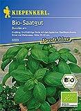 Basilikum Genoveser Bio-Saatgut
