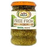 Free From Basil Pesto