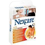Nexcare 164286.8 - Parches térmicos, 5 unidades