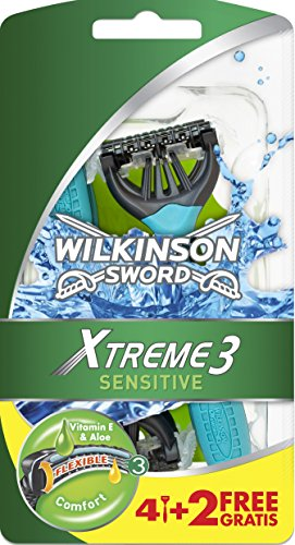 Wilkinson Einwegrasierer Xtreme 3 Sensitive