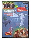 Schüler Know How: Lexikon, Referate-Manager und Layout -