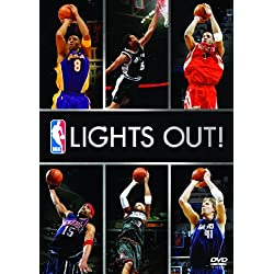 Nba:Lights Out [Vinilo] [DVD]