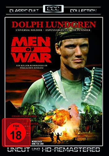 Men of War - Classic Cult Edition