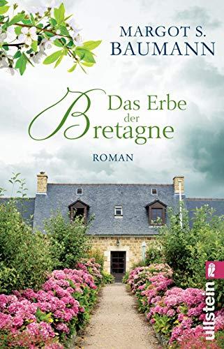 Das Erbe der Bretagne: Roman