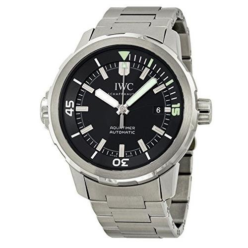 iwc-mens-42mm-steel-bracelet-case-automatic-black-dial-watch-iw329002