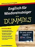 Englisch fur Wiedereinsteiger Fur Dummies (F??r Dummies) by Lars M. Bl??hdorn (2014-09-10)