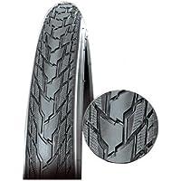 GRL CRUZ PUNCTURE PROTECT Fahrradreifen 26 Zoll 28 Zoll Reifen + Schwalbe Schlauch mit Autoventil (AV)