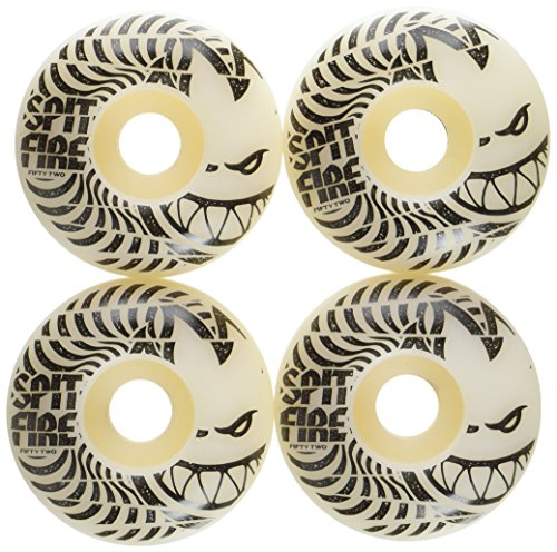 Spitfire Skateboard Wheels - Spitfire Low Downs...
