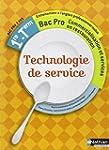 Technologie de service - 1re et Term...