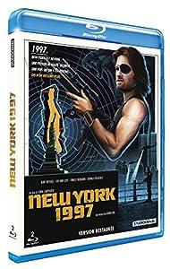 New York 1997 [Édition 2 Blu-ray]