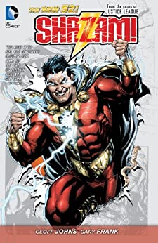Shazam! Vol. 1 by [Johns, Geoff]