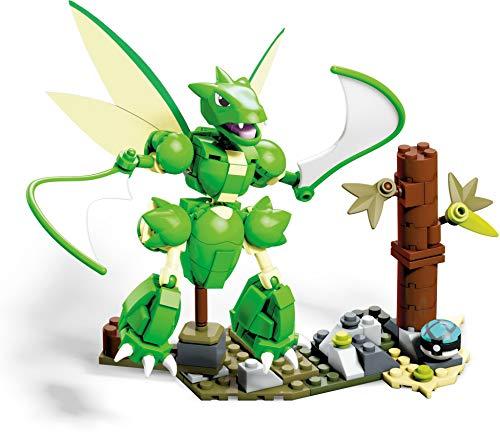 - Construx Pokemon Sichlor, Spielzeug ab 6 Jahren ()