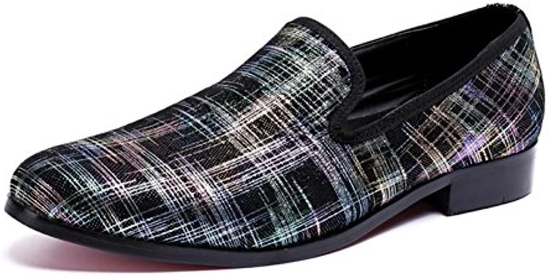 CAI Zapatos de Hombre Novedad/Acentuados / Mocasines 2018 Four Seasons Hombres Mocasines y Slip-Ons/Zapatos Perezosos  -