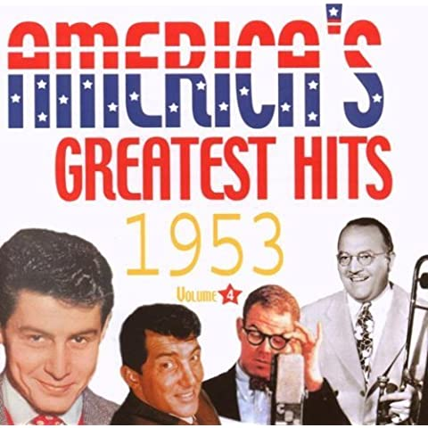 America's Greatest Hits 1953 by Perry Como (2005-05-03)