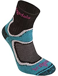 Bridgedale Women's Cool Fusion Run Speed Trail Socks