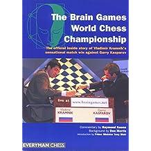 Brain Games World Chess Championship