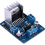 yeeco 5V L298N duplica de un puente H dc stepper Movimiento conducción de tabla Módulo Arduino