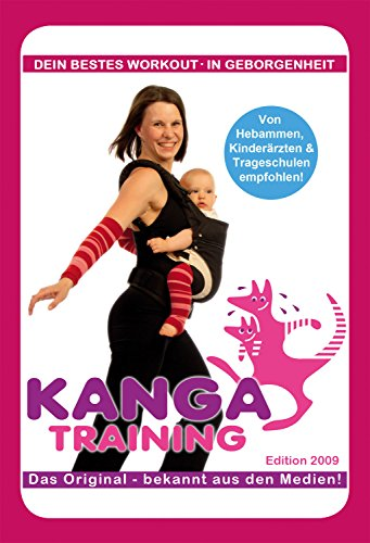 DVD Kangatraining