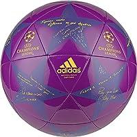 Adidas Finale16 Cap Balón de fútbol, Hombre, Morado (Pursho/Purpur / Dorsol), 5