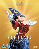 Fantasia 2000 [Blu-ray] [UK Import]