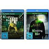 Breaking Bad Staffel/Season 5 Teil 1+2 [Blu-ray Set] (komplette Staffel 5)