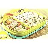 Tupperware Kompact Lunch Multicolour
